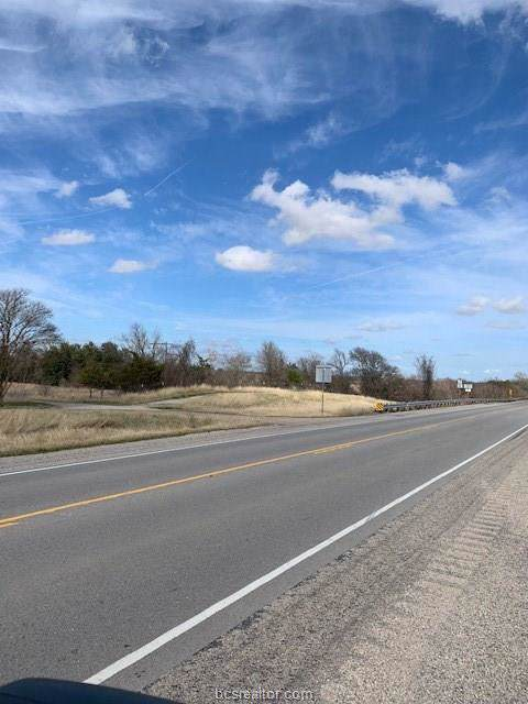 3.8 Ac. Hwy 79, Gause, TX 77857 (MLS #19005945) :: Treehouse Real Estate