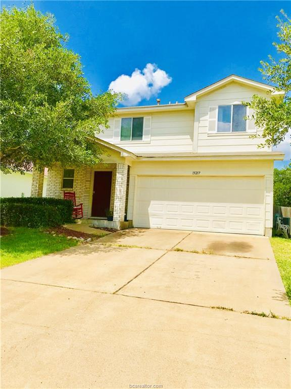15217 Faircrest Dr., College Station, TX 77845 (MLS #19010886) :: Treehouse Real Estate