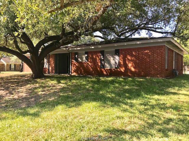 3506 Southview, Bryan, TX 77802 (MLS #19010968) :: Chapman Properties Group