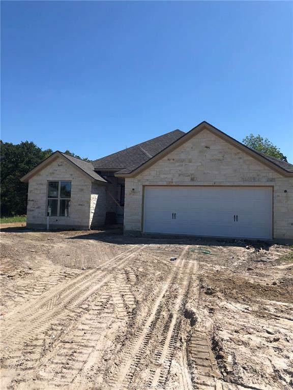 3542 Fairfax, Bryan, TX 77808 (MLS #19011001) :: Treehouse Real Estate