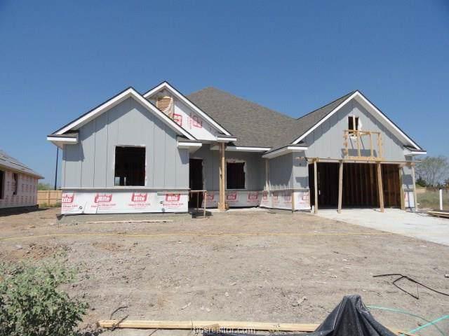 4213 Harding, Bryan, TX 77802 (MLS #19012271) :: The Lester Group