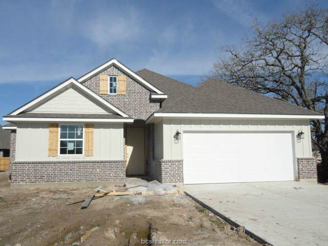 3915 Brownway, College Station, TX 77845 (MLS #19014892) :: RE/MAX 20/20