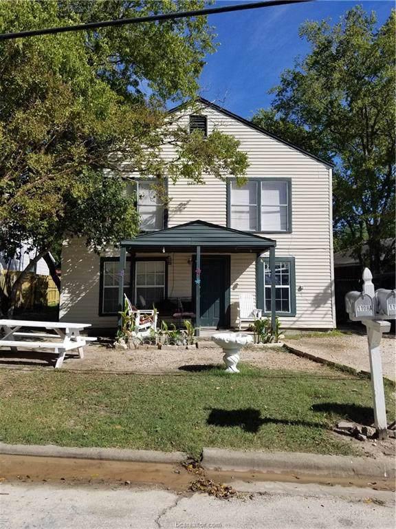 1108 E 24th Street, Bryan, TX 77803 (MLS #19015320) :: BCS Dream Homes