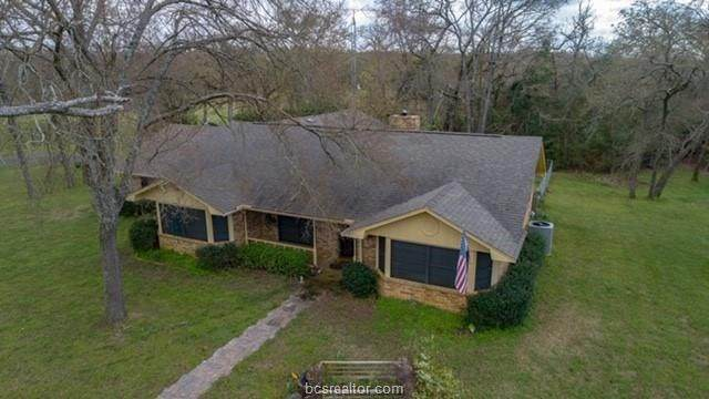 9051 Pr 3120 Other, Buffalo, TX 75831 (MLS #20003495) :: Treehouse Real Estate