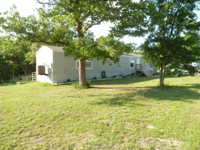 1120 Beaver Ridge Drive, Caldwell, TX 77836 (MLS #20007194) :: Chapman Properties Group