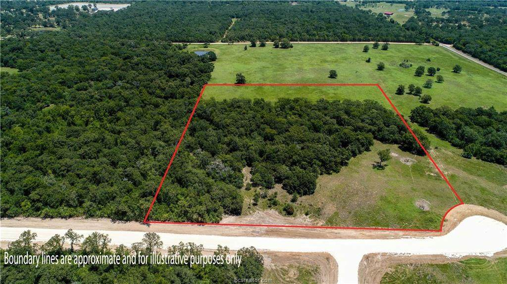 TBD Serenity Ranch Rd. (Tract 7 - 10.83 Ac.) - Photo 1
