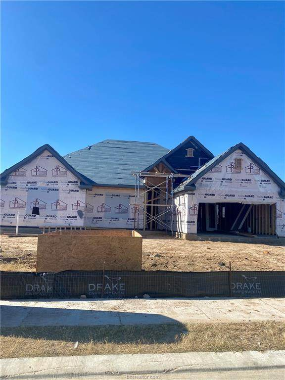 1306 Crystal Lane, College Station, TX 77845 (MLS #20017556) :: Treehouse Real Estate