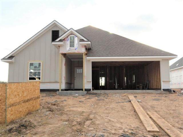 3916 Brownway, College Station, TX 77845 (MLS #20018000) :: RE/MAX 20/20