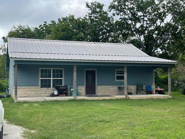 325 Trinity Avenue, North Zulch, TX 77872 (MLS #21010075) :: BCS Dream Homes