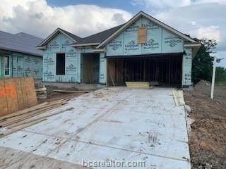 4308 Appalachian Trail, Bryan, TX 77802 (MLS #21010130) :: Chapman Properties Group