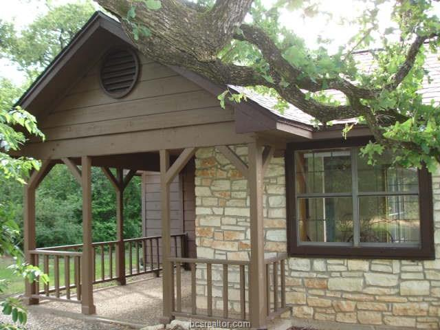 1203 Munson Avenue C, College Station, TX 77840 (MLS #18003282) :: Treehouse Real Estate