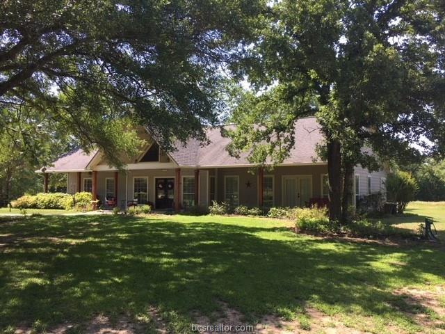 2880 E Fm 1940 Farm To Market Road, Franklin, TX 77856 (MLS #18009427) :: Amber Dawn Cox Realty Group