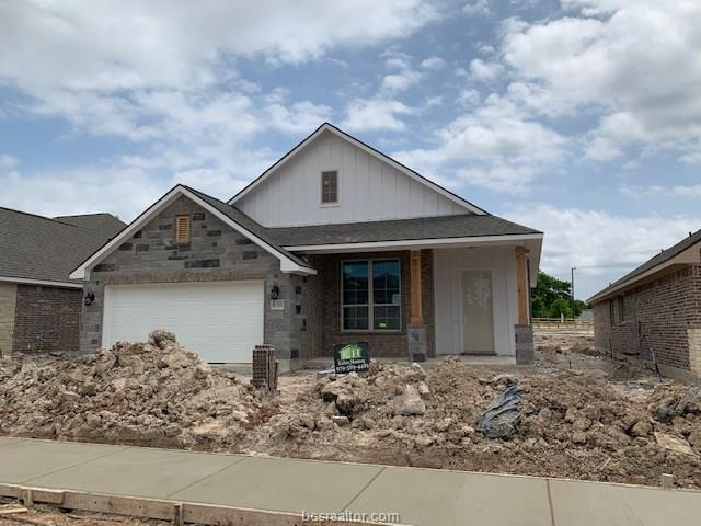6333 Daytona, College Station, TX 77845 (MLS #19001373) :: RE/MAX 20/20