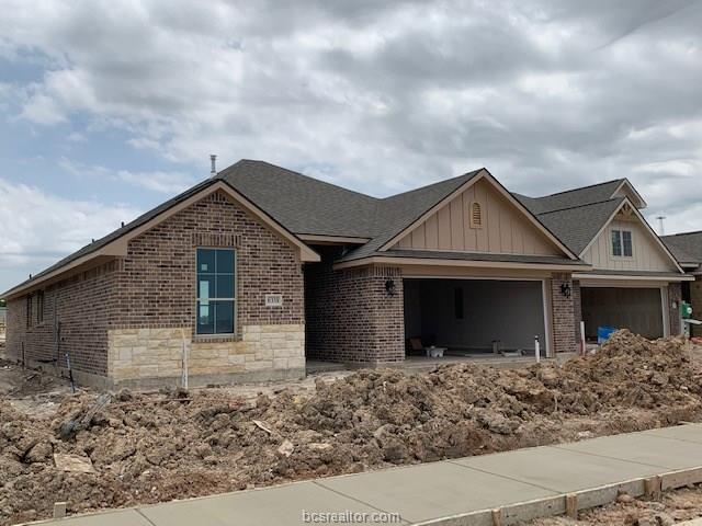 6335 Daytona, College Station, TX 77845 (MLS #19001381) :: RE/MAX 20/20