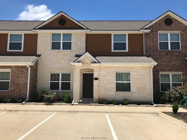 301 Southwest Parkway #335, College Station, TX 77840 (MLS #19009465) :: NextHome Realty Solutions BCS