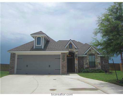 3703 Stevens Creek Court, College Station, TX 77845 (MLS #19010556) :: RE/MAX 20/20