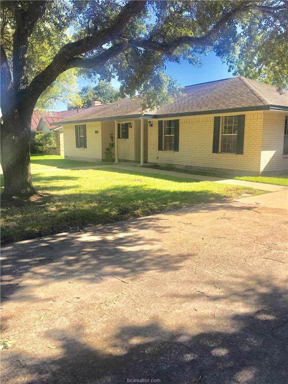 1812 Hondo Drive, College Station, TX 77840 (MLS #19014235) :: Chapman Properties Group