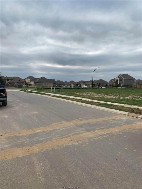 1904 Cambria Drive, Bryan, TX 77807 (MLS #20003400) :: BCS Dream Homes