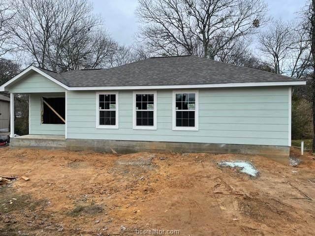 1912 Stevens Drive, Bryan, TX 77803 (MLS #20010650) :: RE/MAX 20/20