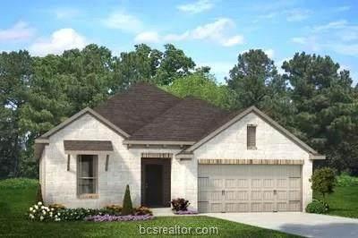4253 Harding Way, Bryan, TX 77802 (MLS #20010890) :: Treehouse Real Estate