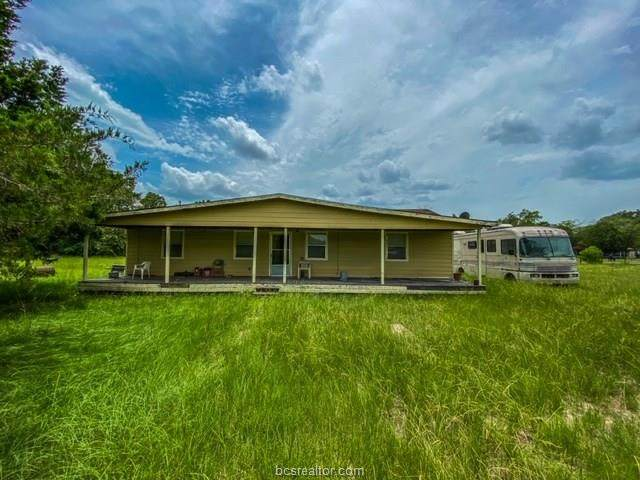 20436 Bracewell Road, Bedias, TX 77831 (MLS #20012407) :: BCS Dream Homes