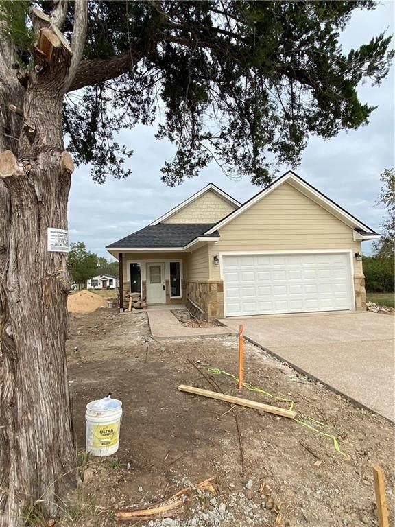 1508 Dansby Street, Bryan, TX 77803 (MLS #20013780) :: Cherry Ruffino Team
