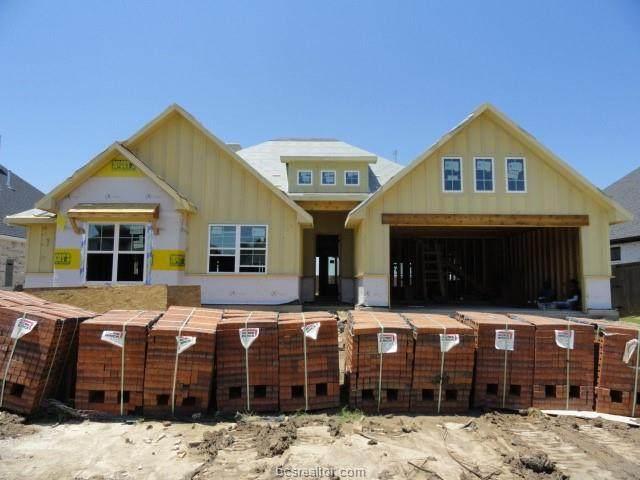 4707 Pearl River, College Station, TX 77845 (MLS #21004629) :: Chapman Properties Group