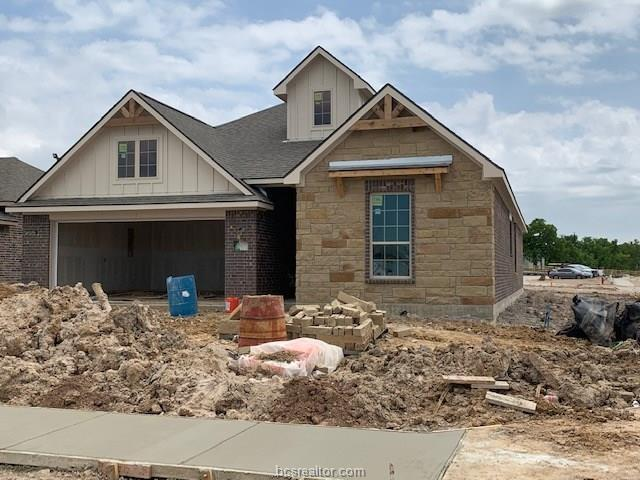 6337 Daytona, College Station, TX 77845 (MLS #19001386) :: RE/MAX 20/20