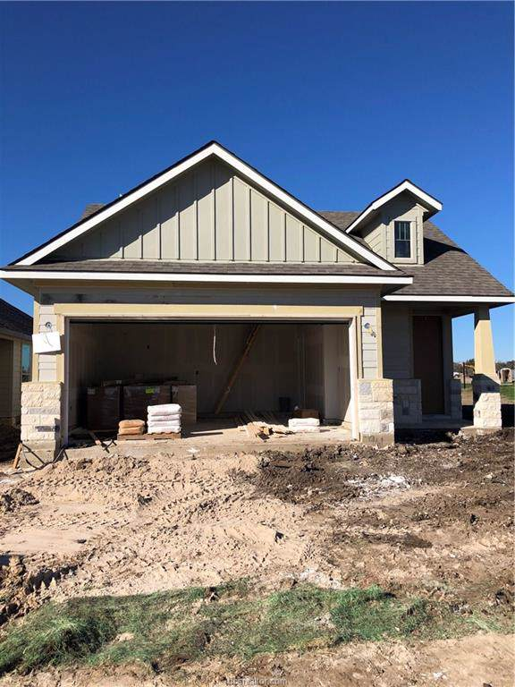 961 Toledo Bend Drive, College Station, TX 77845 (MLS #19014548) :: The Shellenberger Team