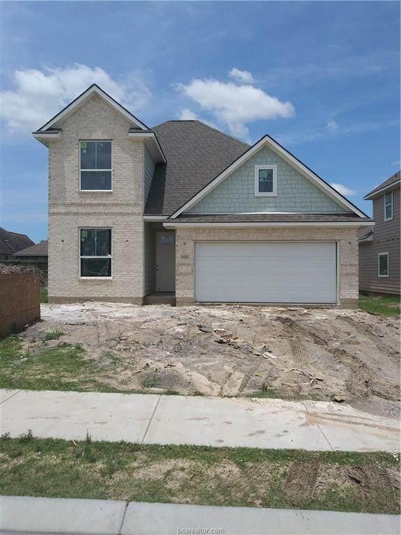 2520 Cordova Ridge Ct, College Station, TX 77845 (MLS #20007283) :: The Lester Group