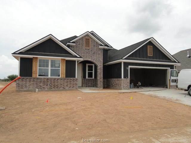 1918 Cottonwood Terrace, College Station, TX 77845 (MLS #20010559) :: Chapman Properties Group