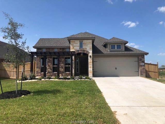 5131 Maroon Creek Drive, Bryan, TX 77802 (MLS #19009614) :: The Shellenberger Team