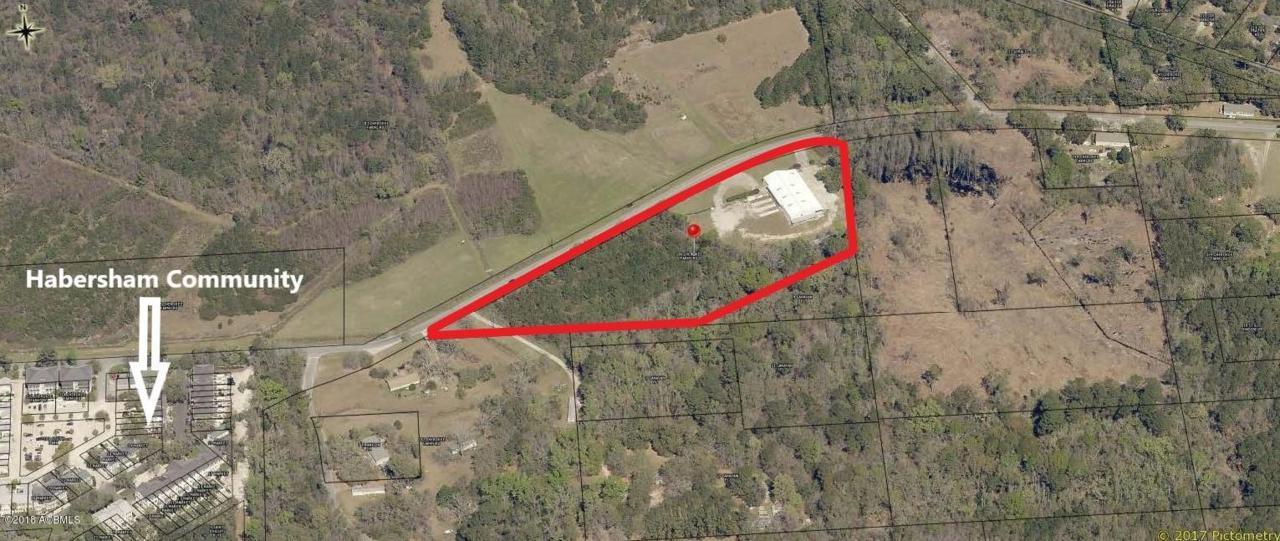 186 Cherokee Farms Road - Photo 1