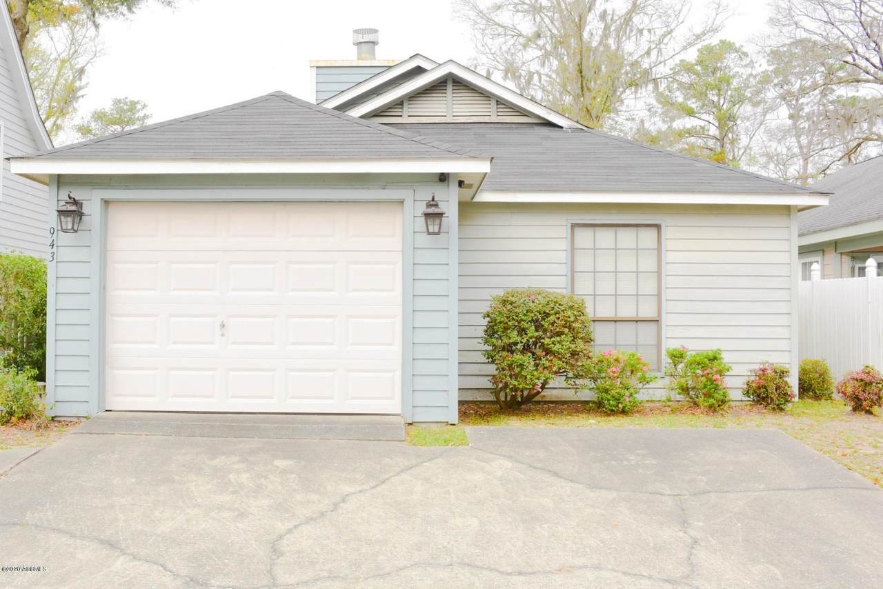 943 Oyster Cove Road - Photo 1