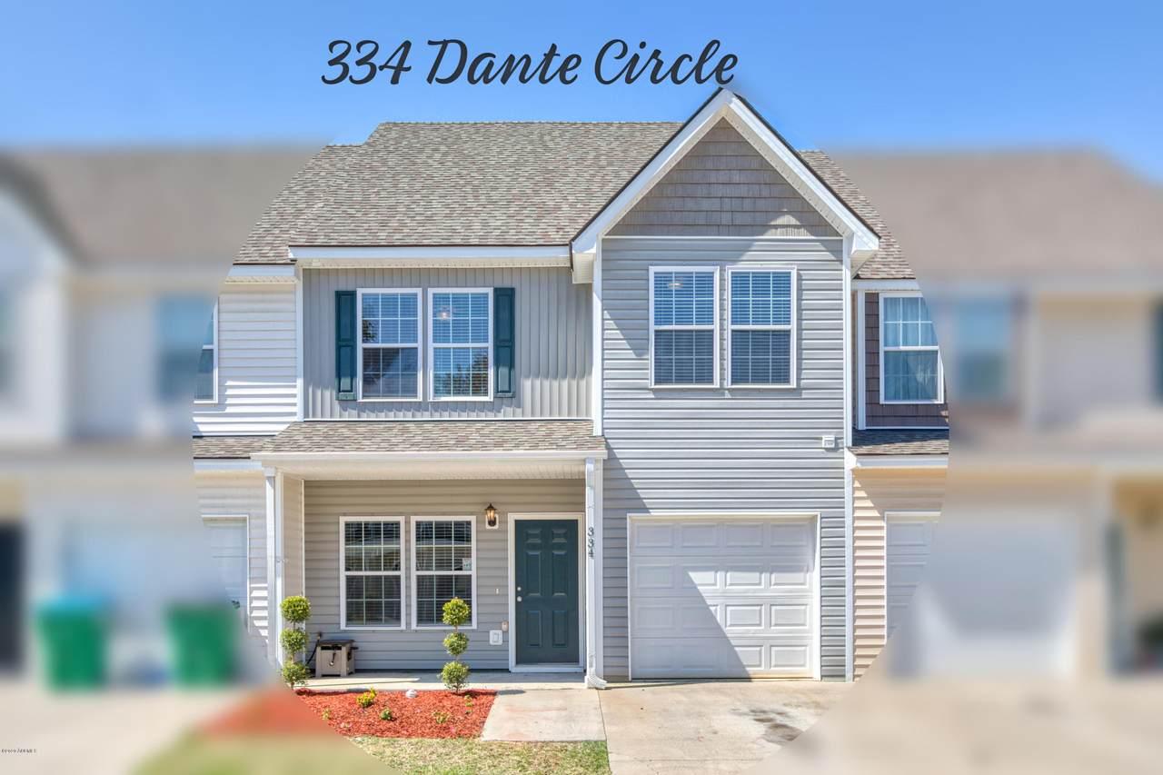 334 Dante Circle - Photo 1