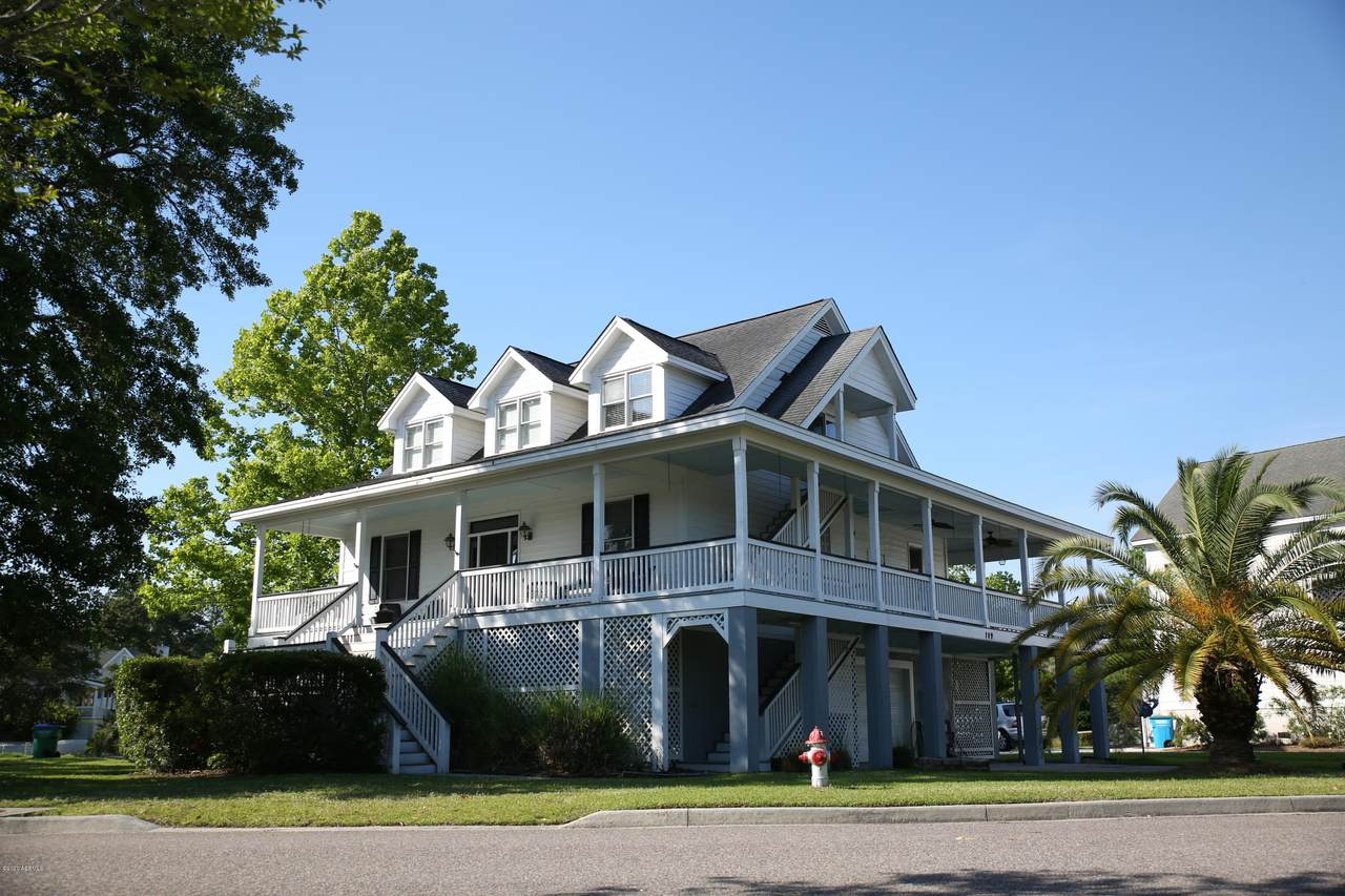 109 Patrick Drive - Photo 1