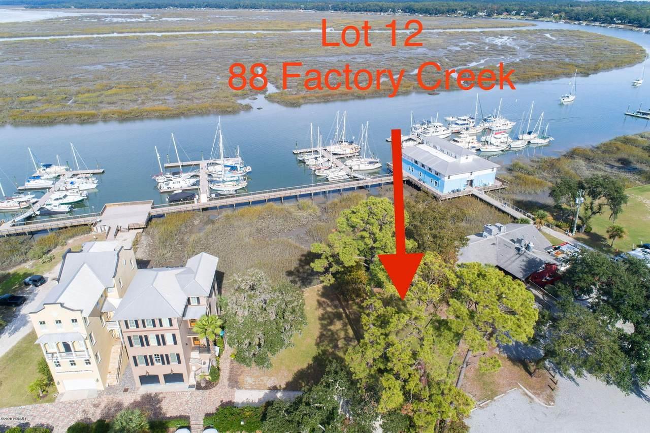 88 Factory Creek Court - Photo 1