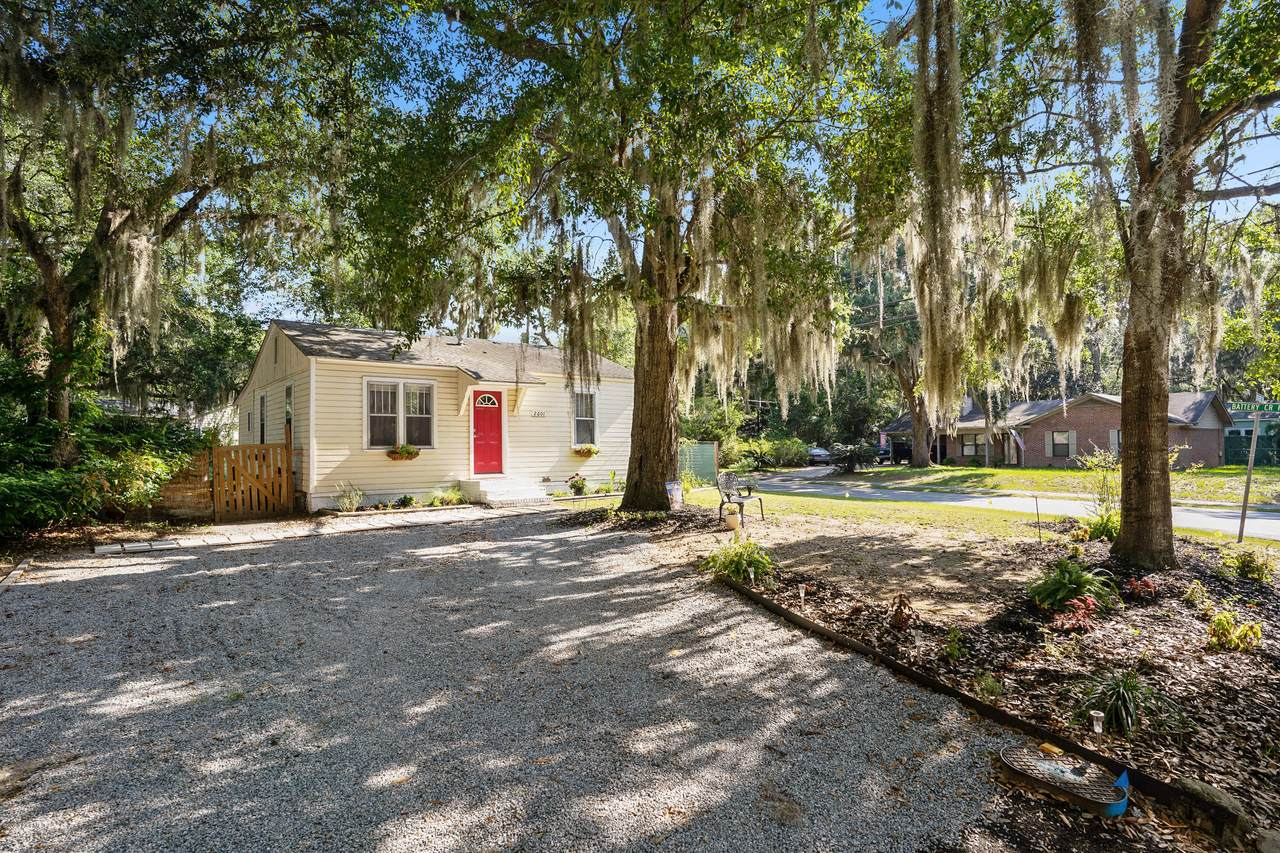 2601 Rodgers Drive - Photo 1