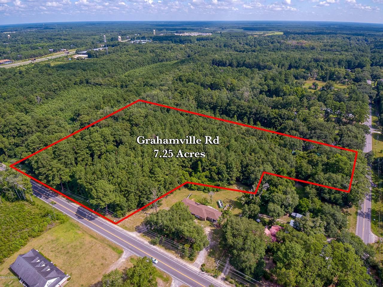 8855 Grahamville Road - Photo 1
