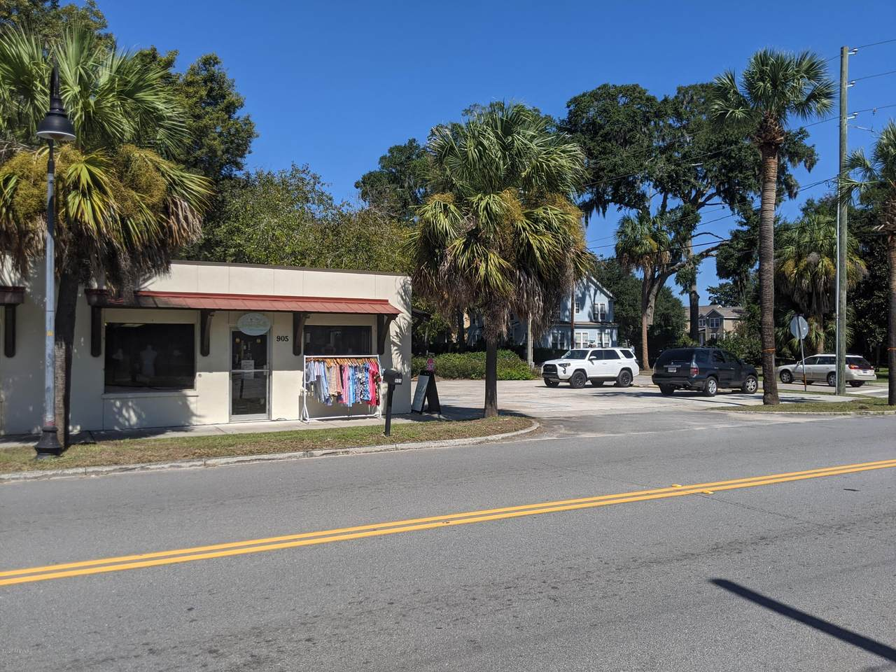 905 Boundary Street - Photo 1