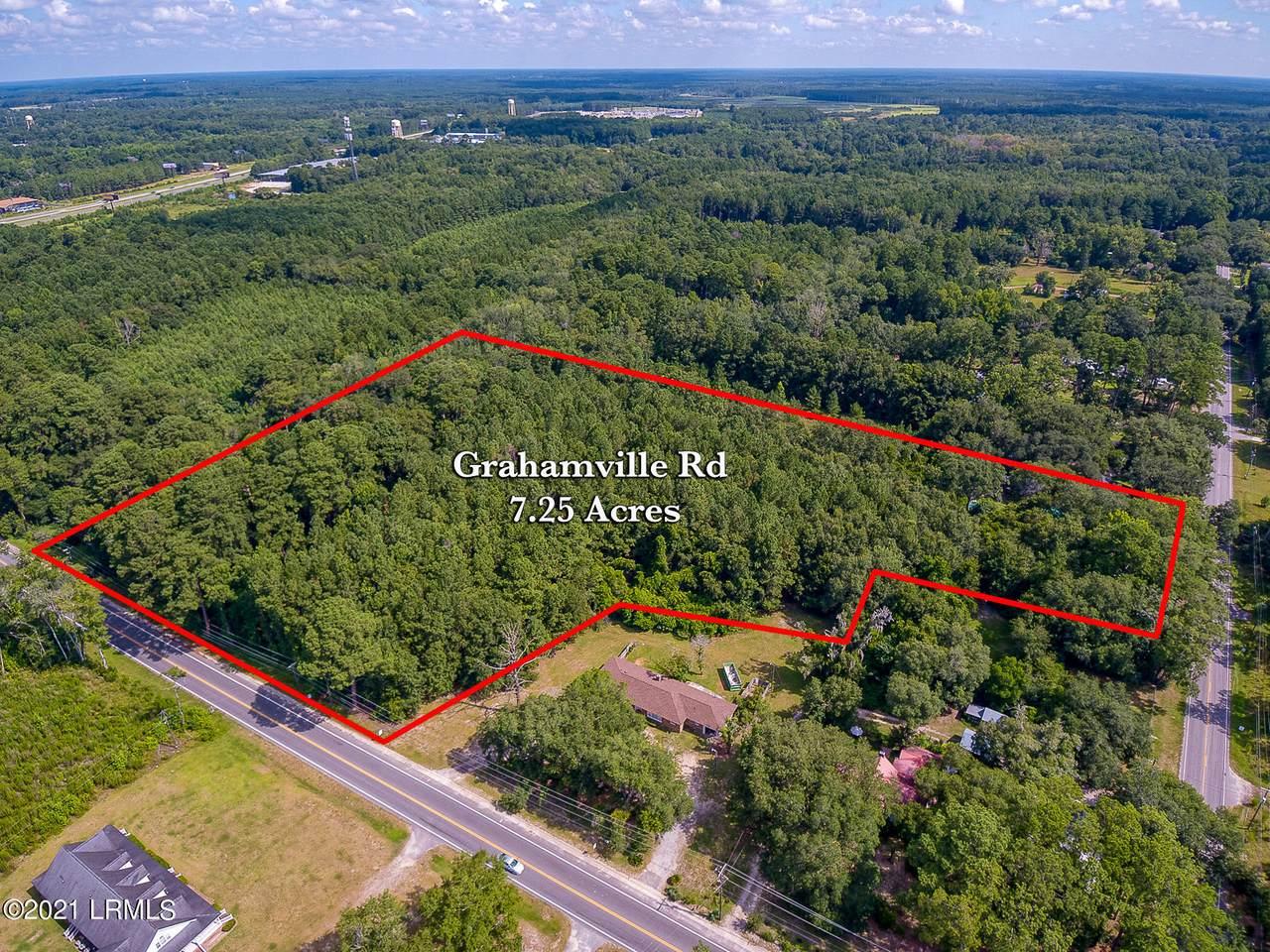 001 Grahamville Road - Photo 1