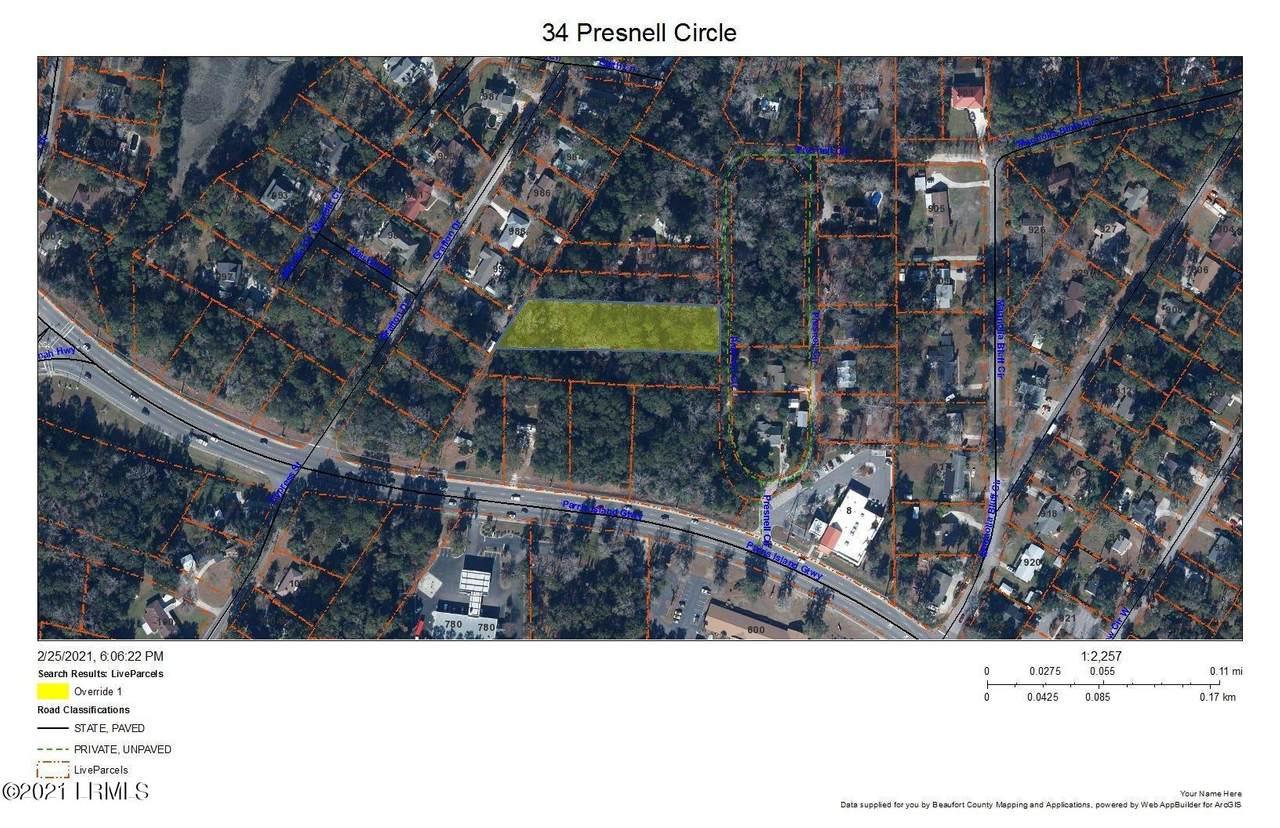 34 Presnell Circle - Photo 1