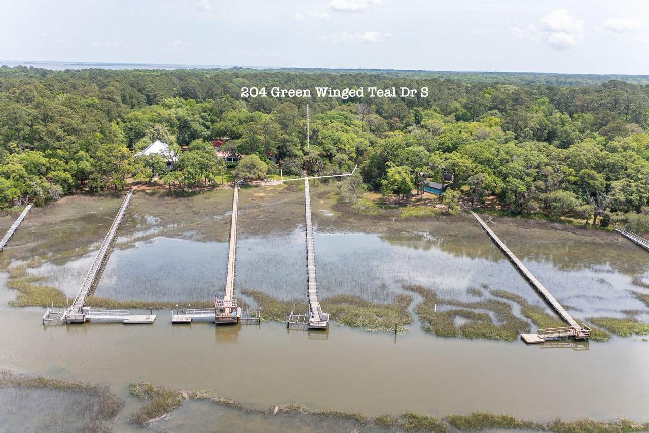 204 Green Winged Teal Drive - Photo 1