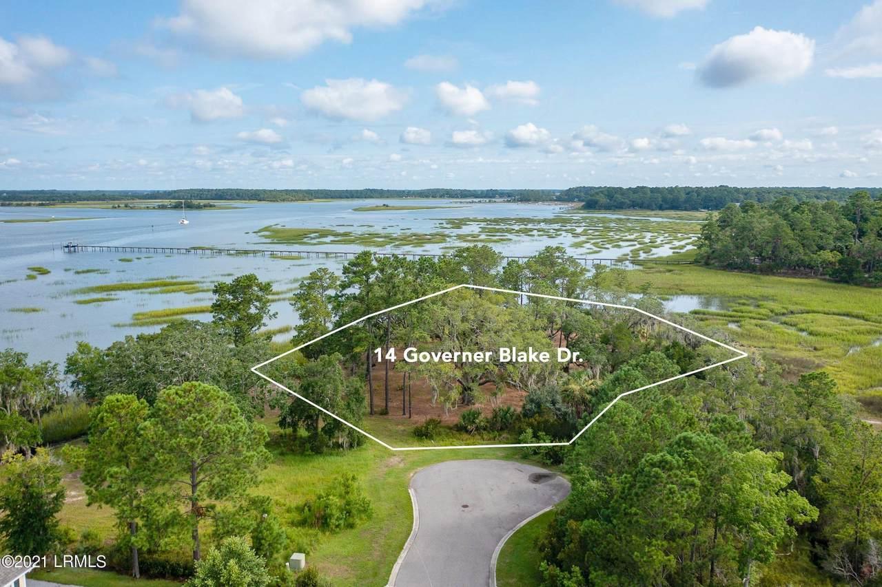 14 Governer Blake Drive - Photo 1