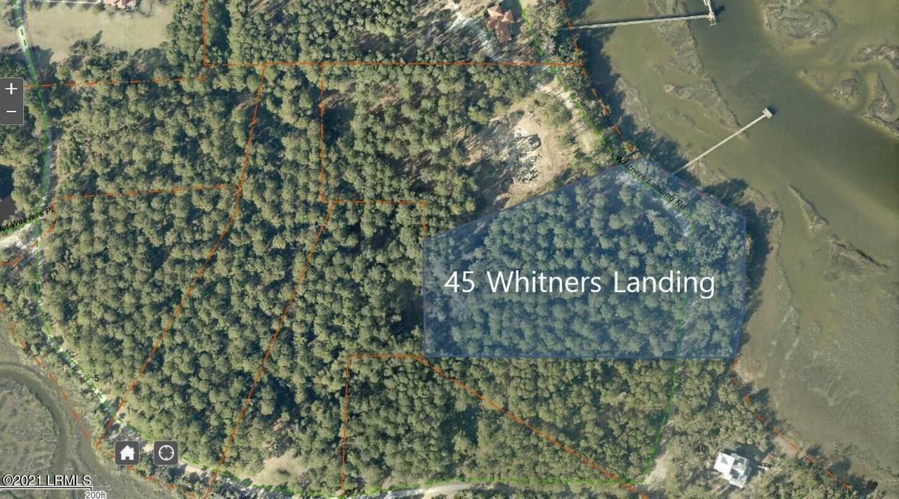 45 Whitners Landing Road - Photo 1