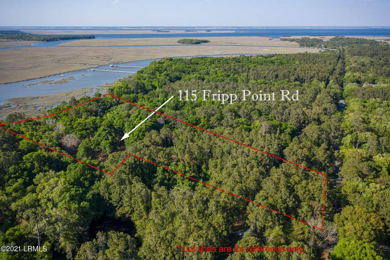 115 Fripp Point Road - Photo 1