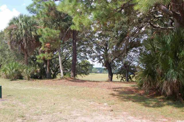 295 Tarpon Boulevard, Fripp Island, SC 29920 (MLS #136722) :: RE/MAX Coastal Realty