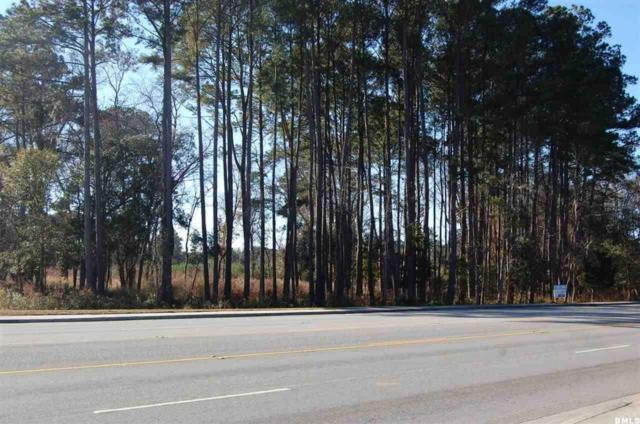 Hwy 170 Highway 170 Lowe's Eastern Tr Tbd, Burton, SC 29906 (MLS #137929) :: RE/MAX Island Realty