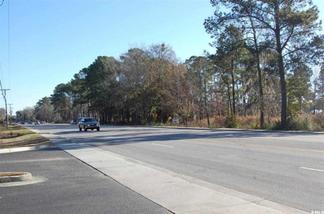 Tbd Robert Smalls Parkway, Beaufort, SC 29906 (MLS #137932) :: RE/MAX Island Realty