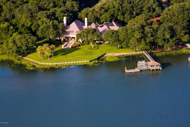 138 Spanish Point Drive, Beaufort, SC 29902 (MLS #145187) :: RE/MAX Island Realty